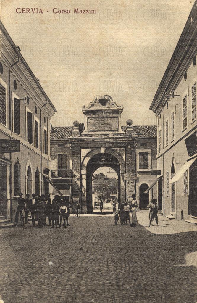 Cervia - Corso Mazzini
