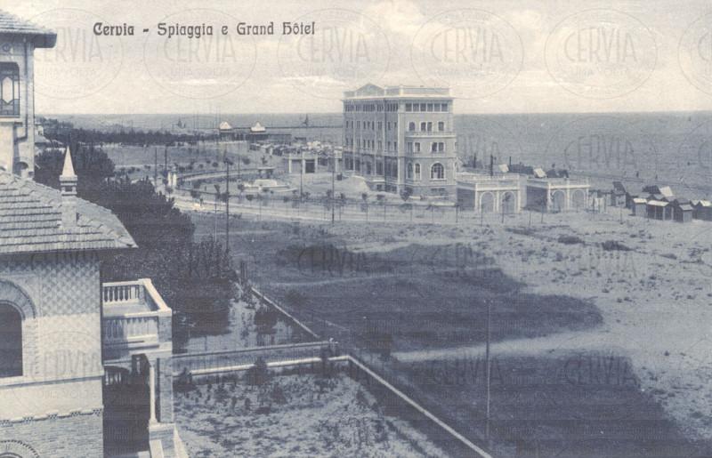 Grand Hotel Cervia e Spiaggia