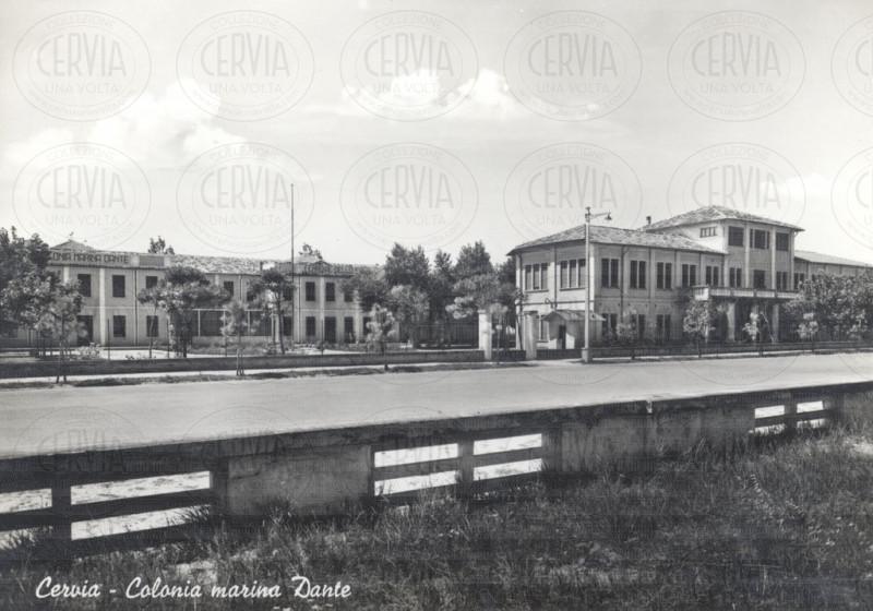 Colonia Marina Dante