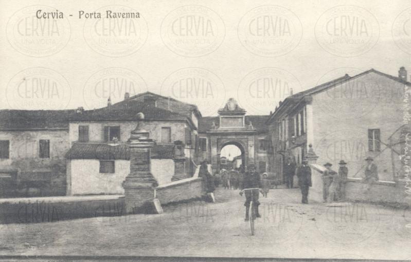 Porta Ravenna