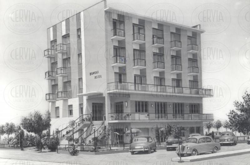 Bonoli Hotel