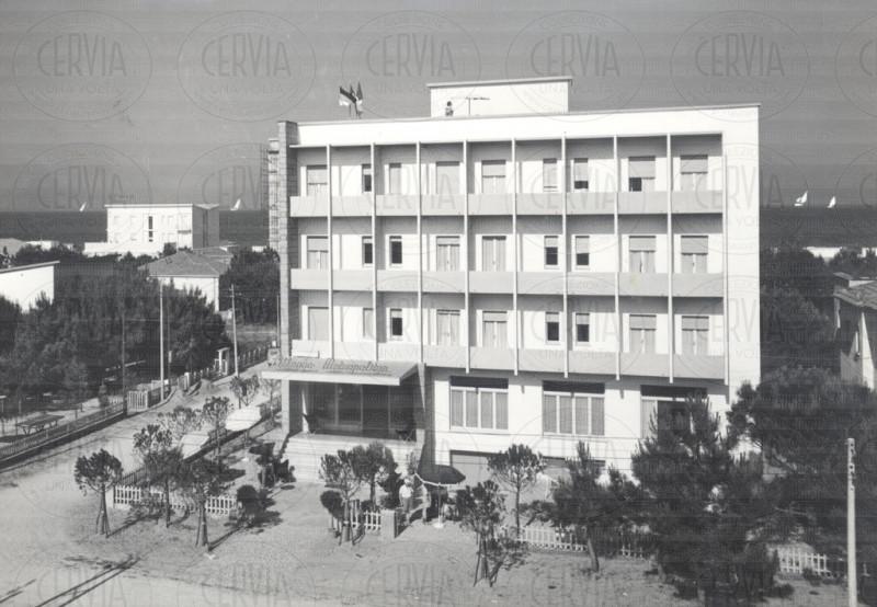 Albergo Metropolitan