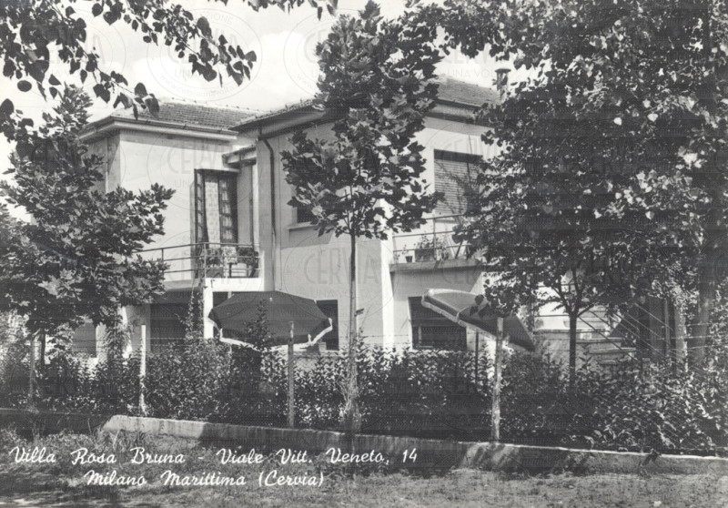 Villa Rosa Bruna