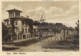 Ville Egle Balbo e Arani