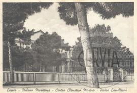 Centro Climatico Marino