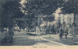 Cervia - Viale Bagni