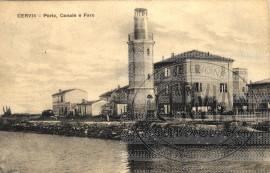Cervia - Porto,Canale e Faro