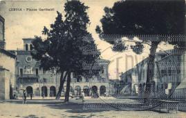 Cervia - Piazza Garibaldi