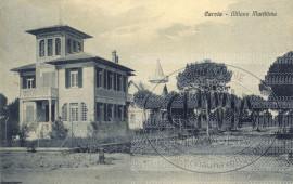 Villa Egle Balbo