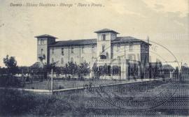 """Cervia - Milano Marittima - Albergo """"Mare e Pineta"""""""