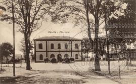 Cervia - Stazione Ferroviaria