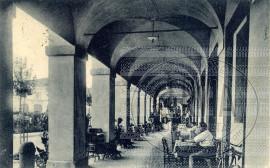 Cervia - Portici