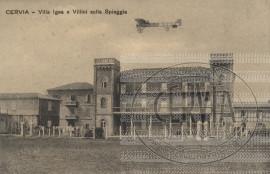 Villa Igea e Villini sulla spiaggia