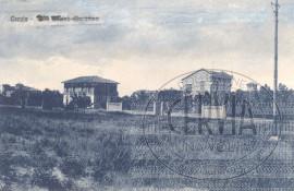 Ville C.I.V.A.M. e Lombardozzi