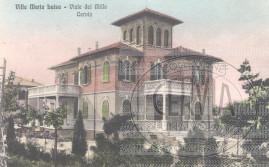 Villa Maria Luisa - Viale dei Mille