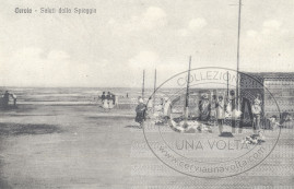 Cervia - Sauti dalla Spiaggia