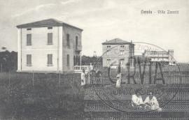 Ville Zanotti