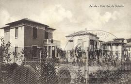 Villa Grazia Deledda