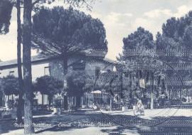 Piazzale Napoli