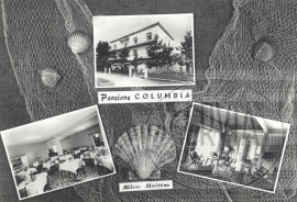 Pensione Columbia