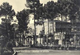 Albergo in Pineta