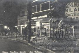 Albergo Bar Milano