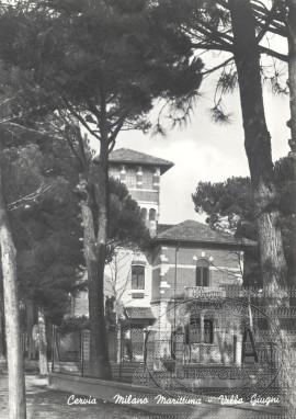 Villa Giugni