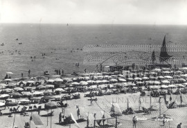 Cervia -Spiaggia