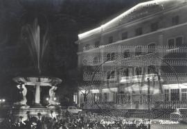 Grande Hotel - Notturno