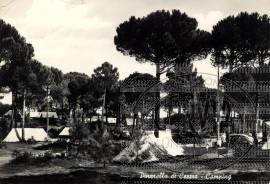 Camping di Pinarella
