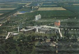 Panorama - Terme e Parco