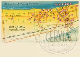Mappa toponomastica