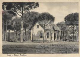 Villa Capannina