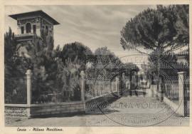 Villa Maiolatesi