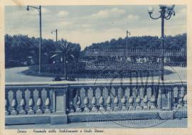 Piazzale dello Stabilimento e Viale Roma