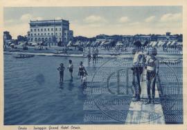 Cervia - Spiaggia Grand Hotel
