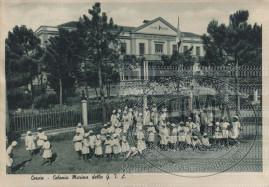 Colonia Marina della G. I. L.