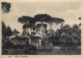 Villino Azzurro - Villa Duna