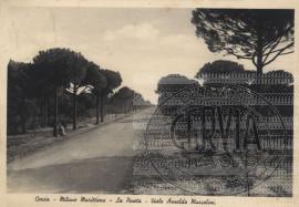 La Pineta - Viale Arnaldo Mussolini