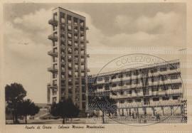 Pineta di Cervia - Colonia Marina Montecatini