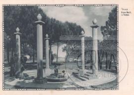 Fontana di Milano Marittima