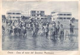 Casa al mare del Fascismo Mantovano