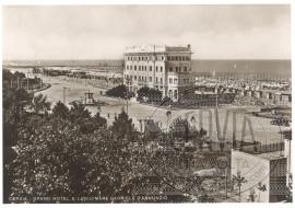 Grand Hotel e Lungomare Gabriele D'Annunzio