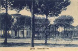 Villa a Milano Marittima