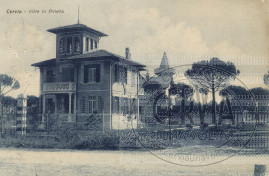 Cervia - Ville in Pineta