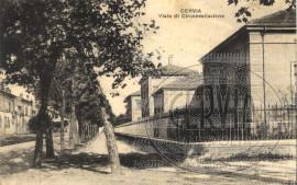 Cervia - Via di Circonvallazione