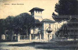 Cervia - Milano Marittima