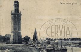 Cervia - Porto Canale