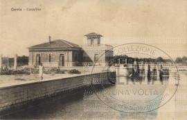 Cervia - Canalino