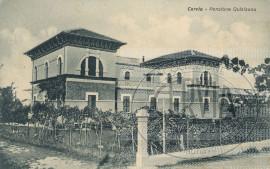 Cervia - Pensione Quisiana